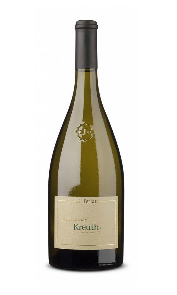 Kreuth Chardonnay by Cantine Terlano (Italian White Wine)