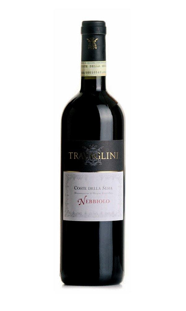 Nebbiolo Coste della Sesia by Travaglini (Italian Red Wine)