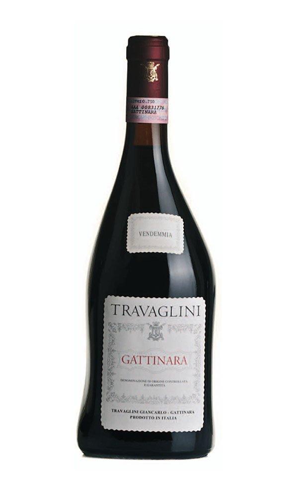 Gattinara Selezione by Travaglini (Italian Red Wine)