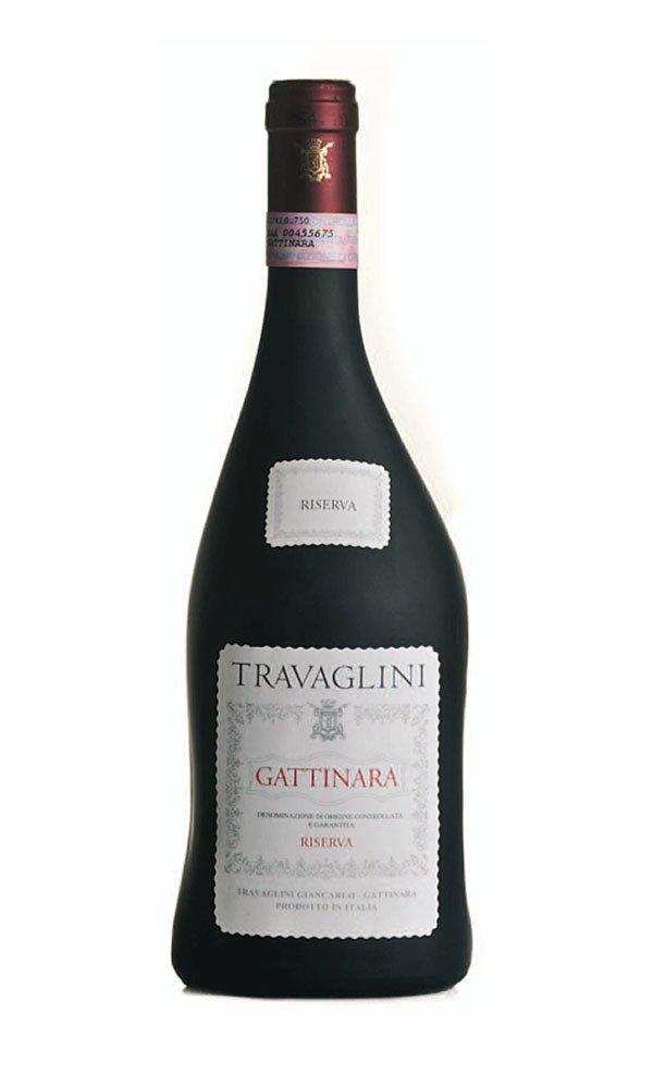 Gattinara Riserva DOCG by Travaglini (Italian Red Wine)