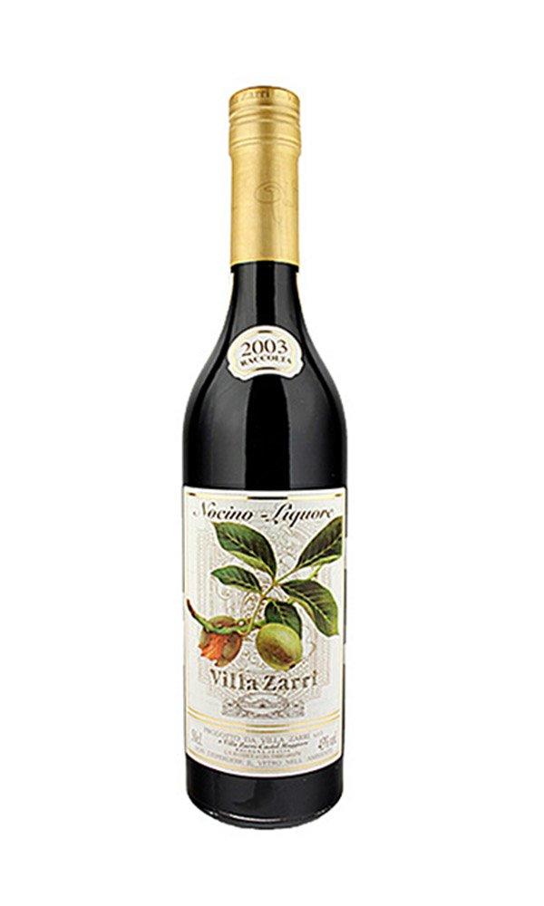 Liquore Nocino by Villa Zarri (Italian Liqueur)